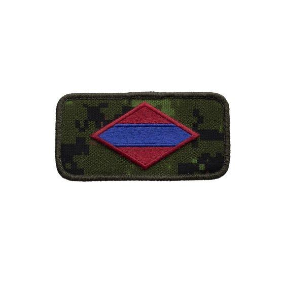 Headquarters, CDN Army Badge