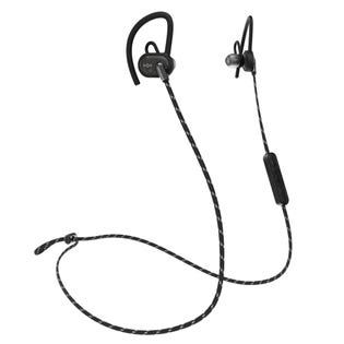 Marley Uprise Wireless Earbuds EM-FE063-BK