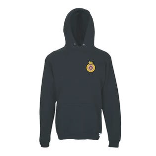 HMCS QUEEN Hooded Sweater