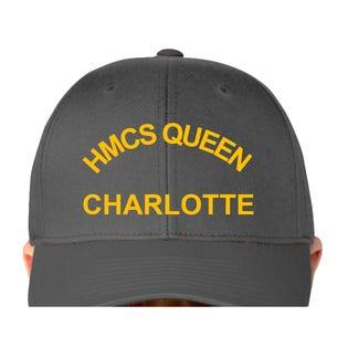 HMCS Queen Charlotte Ball Cap