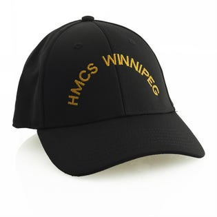 HMCS Winnipeg Ball Cap