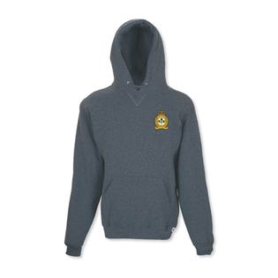 CJCR Hooded Sweater