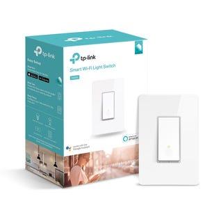 TP-LINK WiFi Smart Light Switch 2.4GHZ