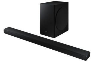 Samsung Soundbar HWT650
