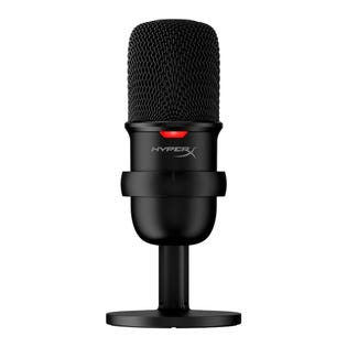 HyperX SoloCast Standalone Microphone HMIS1X-XX-BK/G