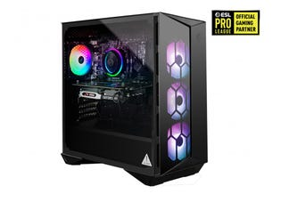 MSI Aegis R RTX2070S Gaming Desktop 10SD-053US