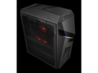 ASUS ROG Strix RTX2070 Gaming Desktop GL12CX-DS77X