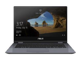 Asus 14in Vivobook Flip TP412FA-Q3MS1-CB