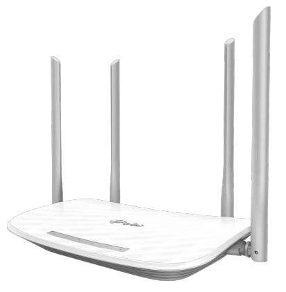 TP-Link AC1200 Router