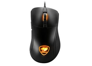 Cougar Surpassion Gaming Mouse (3MSURWOB.0001)