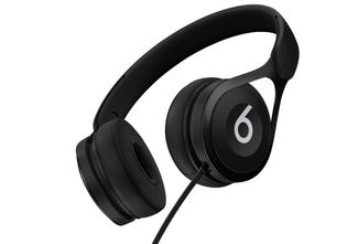 Beats EP Headphones Black ML992LL/A