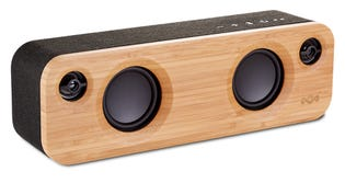 Marley Get Together Mini Bluetooth Speaker EM-JA013-SB
