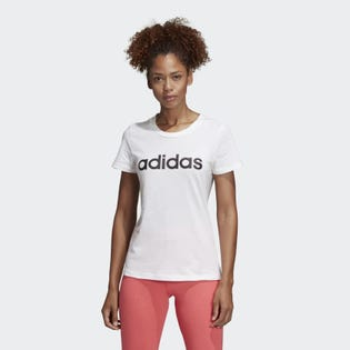 ADIDAS Women's Essential Slim T-shirt