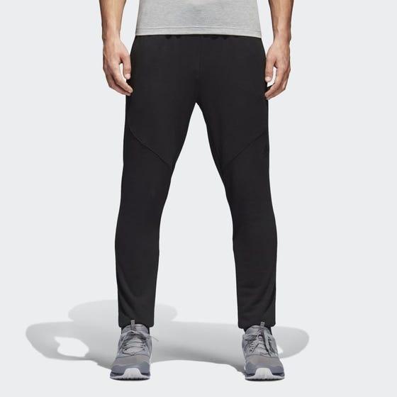 Adidas Men's Workout Knit Prime Pant