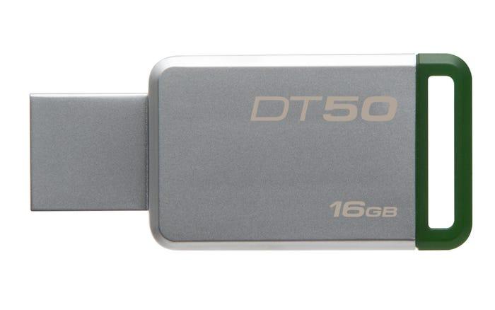 Kingston DataTraveler USB 16gb