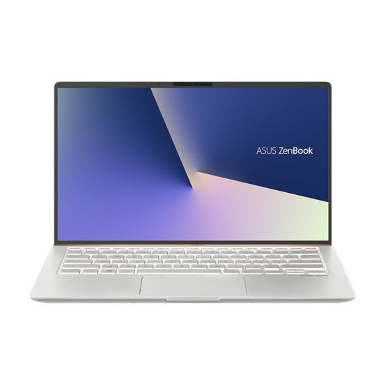 "Asus Zenbook 14"" Laptop with ci5-8265U & Intel UHD Grap. 620"