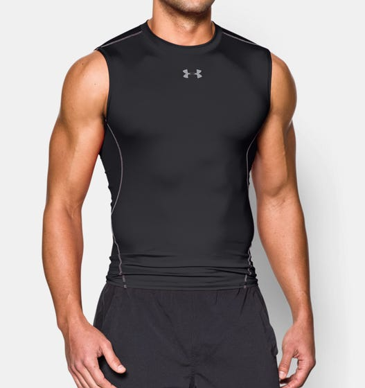 UNDER ARMOUR HG Compression Tank