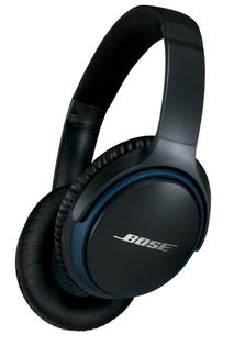Bose SoundLink Around-ear Headphones II