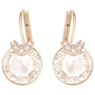 SWAROVSKI Bella V Earrings