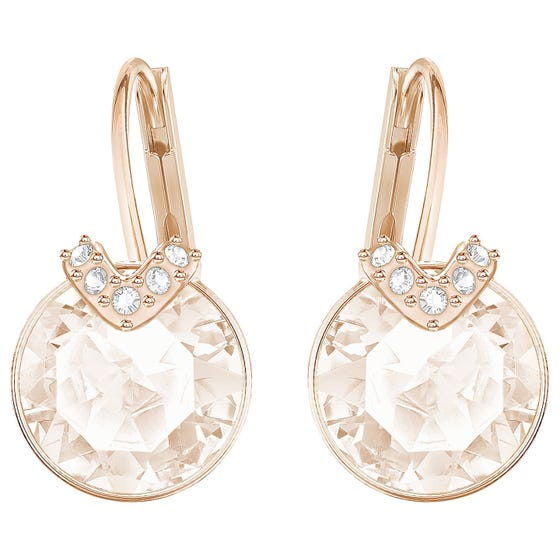 SWAROVSKI Bella V Earrings