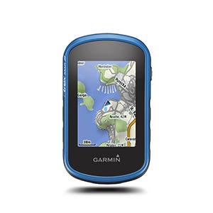 Garmin Etrex Touch 25 Hiking GPS ( 010-01325-00)