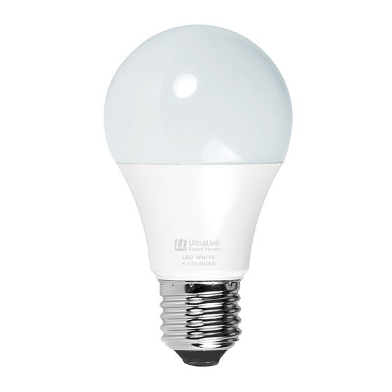 Ultralink Smart Home WiFI LED Bulbs USHWB