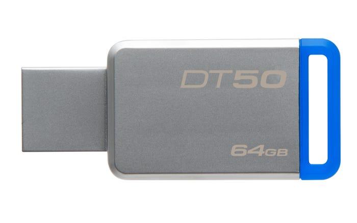 Kingston DataTraveler USB 64gb