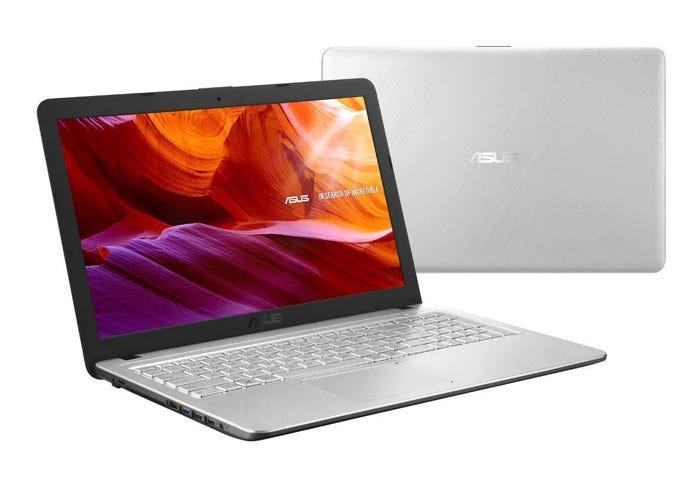 Asus Laptop 15.6in