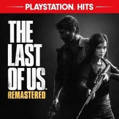 PS4 The Last Of Us Game