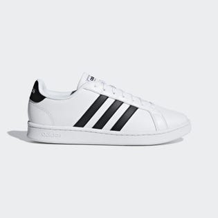 Adidas Men's Grand Court Shoe
