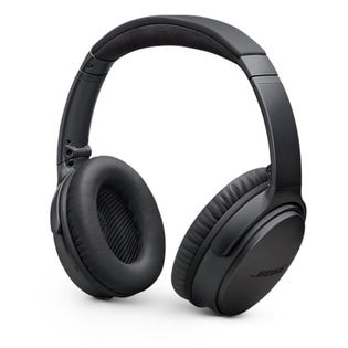 Bose QuietComfort 35 Heaphones II