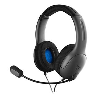 PDP LVL40 Wired Headset PS4