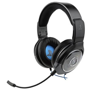 PDP AG6 Headset PS4 Black