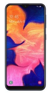 Samsung GALAXY A10E  BLK
