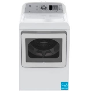 GE Electric Dryer GTD65EBMKWS