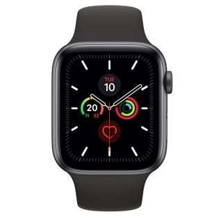 Apple Watch S5 (GPS+Cell) 44mm Space Grey