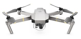 DJI Mavic  Platinum Drone Combo