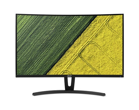 ACER 27in Curved Gaming Monitor