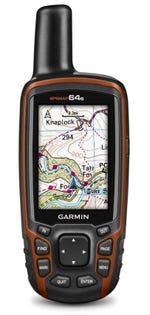 Garmin GPS MAP 64s 010-01199-10