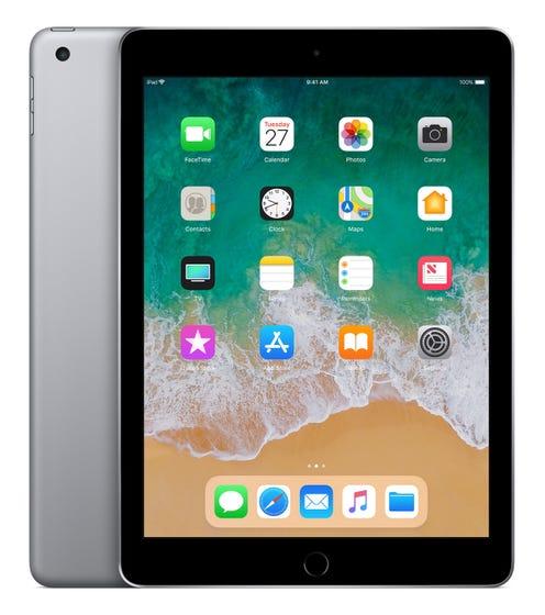 APPLE iPad Tablet 9.7In