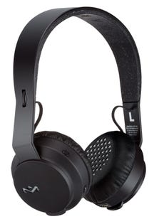 Marley Rebel Bluetooth Headphones