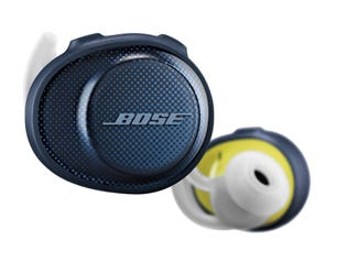 Bose SoundSport Free Headphones Blue 774373-0020
