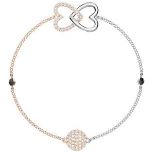 SWAROVSKI  Remix Forever Bracelet