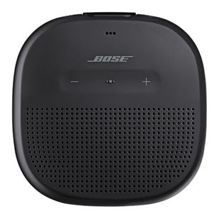 Bose SoundLink Micro Waterproof Speaker Black 783342-0100
