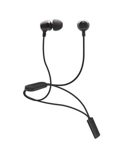 Wicked Bandido In-Ear Headphones Black