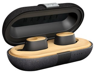 Marley Liberate Air True Wireless Earbuds EM-DE011-SB
