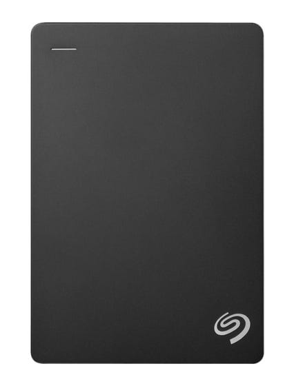 Seagate 4TB Mobile Backup Plus