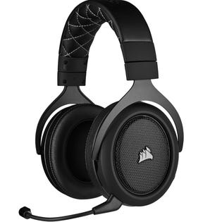 Corsair HS70 Pro Headset Carbon