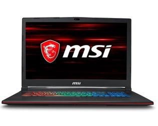 MSI Leopard Gaming Laptop 17in