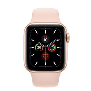 Apple Watch S5 (GPS) 40mm Pink